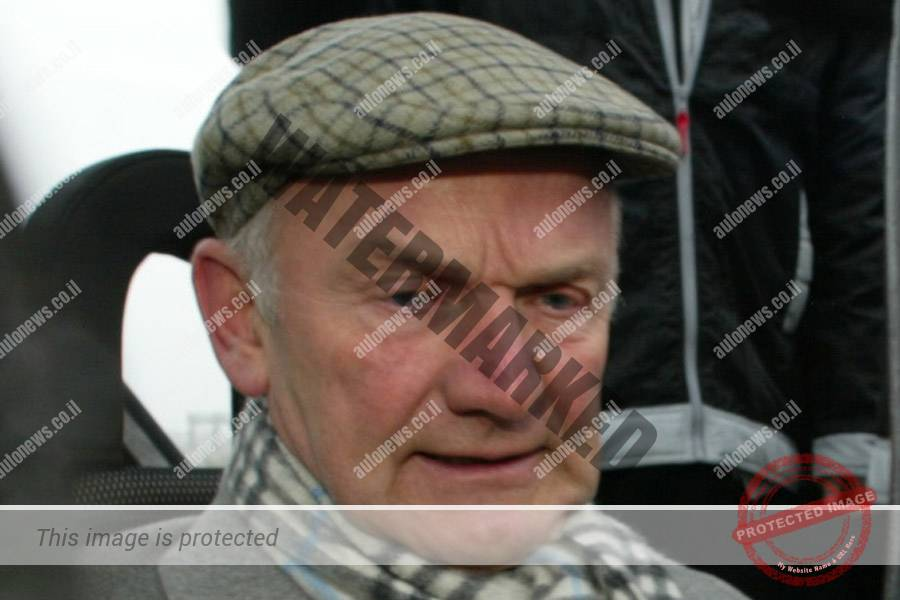 פרדיננד פייך, פעם הבוס של הקבוצה, כעת מאוים בתביעה (פולקסווגן)