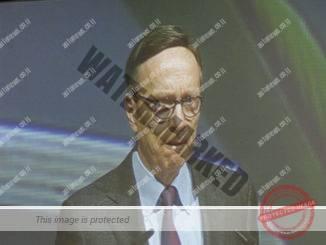 """מתיאס ויסמן, יו""""ר התאחדות יצרניות הרכב הגרמנית. נלחם על מנועי הדיזל (אוטוניוז)"""