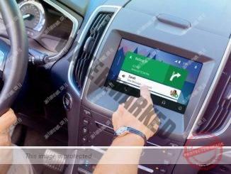 פורד SYNC 3, אפשרי שידרוג OTA (פורד)