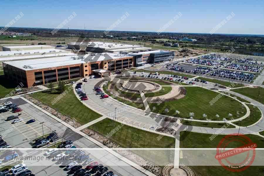 """מרכז המו""""פ המורחב של טויוטה במישיגן (TNMA)"""