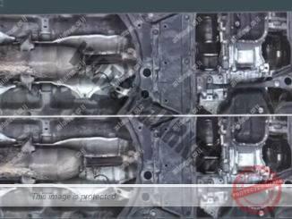 """תמונת תחתית רכב המופקת ע""""י המערכת של UVEYE (תצלום מסך)"""