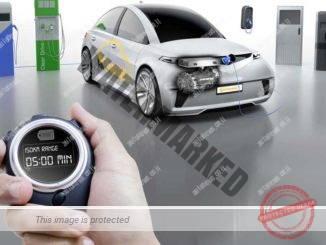 מערכת הטעינה החדשה של קונטיננטל מאפשרת טעינת כל מכונית מכל סוג מטען (קונטיננטל)