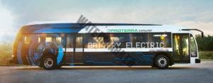 אוטובוס חשמלי של פרוטרה (פרוטרה)