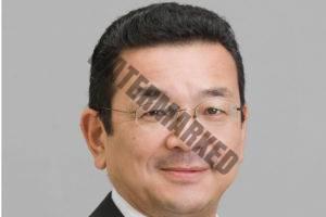 טאקאהירו היצ'וגה, נשיא ו-CEO הונדה (הונדה)