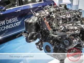 מנוע דיזל OM 654. השקעה 3 מיליארד יורו, עתיד הדיזל (דיימלר)