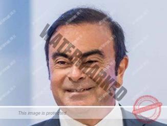 """קרלוס גוהן, יו""""ר ו-CEO של רנו (רנו)"""