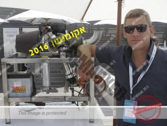 רומאן שולמן, ה-CEO של Turbogen (אוטוניוז)