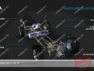 פיג'ו-סיטרואן רכב חשמלי