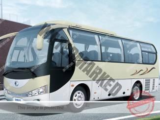אוטובוס יוטונג (יוטונג)