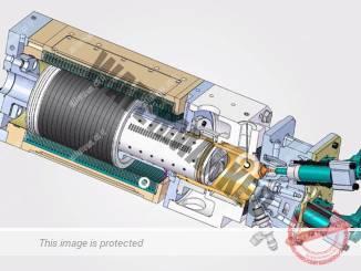 יחידת מנוע ה-FPEG שמפתחים מהנדסי טויוטה להנעת מכוניות חשמליות (טויוטה לאבס)