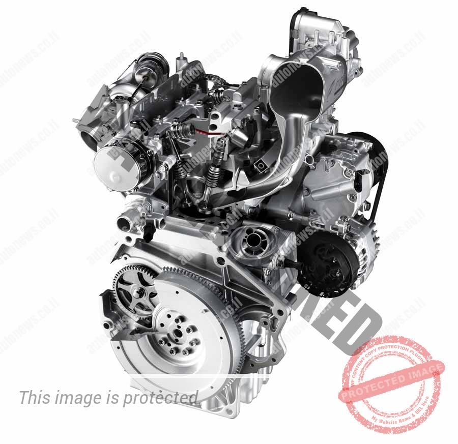 מנוע Twin Air של פיאט עם שני צילינדרים בלבד (פיאט)