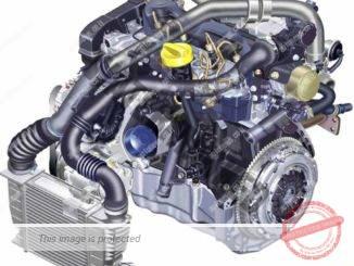 מנוע טורבו דיזל של רנו יוחלף במנוע גדול יותר (רנו)