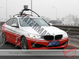 """המכונית האוטונומית של באידו בקרוב בארה""""ב (באידו)"""