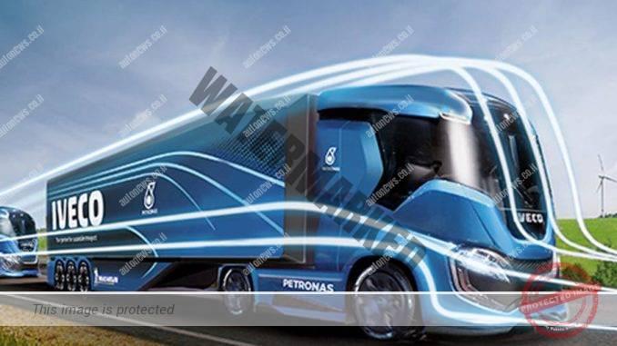 איווקו Z Truck קונספט (איווקו)