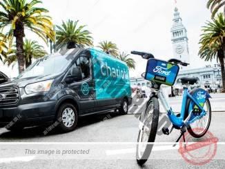 אופניים ושאטלים תחומי העסקים החדשים של פורד. מה הנרי היה אומר? (פורד)