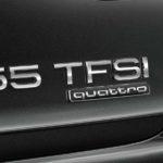 אודי A8 55 TFSI quattro