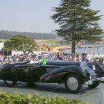 1939 Bugatti Type 57C Voll & Ruhrbeck Cabriolet