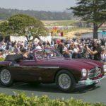 1951 Ferrari 212 Export Vignale Cabriole