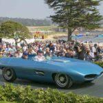 1965 Pontiac Vivant Herb Adams Roadster