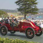 1907 Renault Al 35/45 HP Vanderbilt Racer