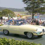1955 Alfa Romeo 1900 CSS Boano Coupé Speciale