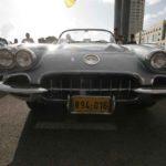 קורבט C1 שנת דגם 1962