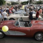 קורבט C1 שנת דגם 1958