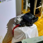 מנוע חשמלי לכלי רכב