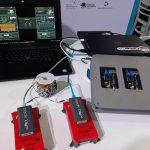 מערכת להחשת קצבי העברת נתונים של