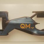 Quantum Motor Racing של תום סלע