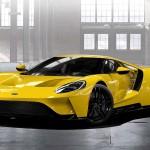 פורד GT (פורד)