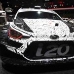 יונדאי WRC 2017