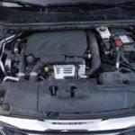 "מנוע טורבו בנזין THP בנפח 1.2 ל', 130 כ""ס"
