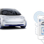 """פולקסווגן .I.D קונפסט, קונספט למכונית חשמלית בעלת טווח 400-600 ק""""מ"""