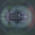 מערכת הנהיגה האוטונומית של וולבו