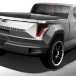 עיצוב אוונגרדי ל-W-15 נועד לבדל אותו מכלי הרכב בקטגוריה