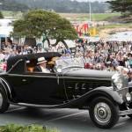 זוכת Chapron Coachwork: היספנו-סויזה H6B Chapron קבריולה 1926