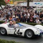 זוכת מכוניות ספורט מרוץ אחרי מלחמת העולם ה-2: מזראטי טיפו 60/61 אלגרטי בירדקייג' 1959