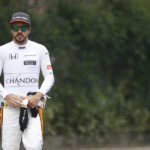 פרננדו אלונסו מציג העונה יכולת טובה במכונית פחות מבינונית