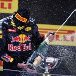 ורסטפאן Getty Images / Red Bull Content Pool