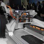 """פלטפורמה למכונית חשמלית שתוכננה ע""""י בוש וברטרנד"""