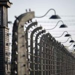 75 שנה לשחרור אושוויץ